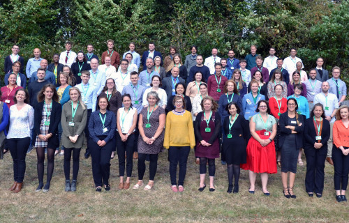norfolk teacher training centre welcomes record number of trainee teachers